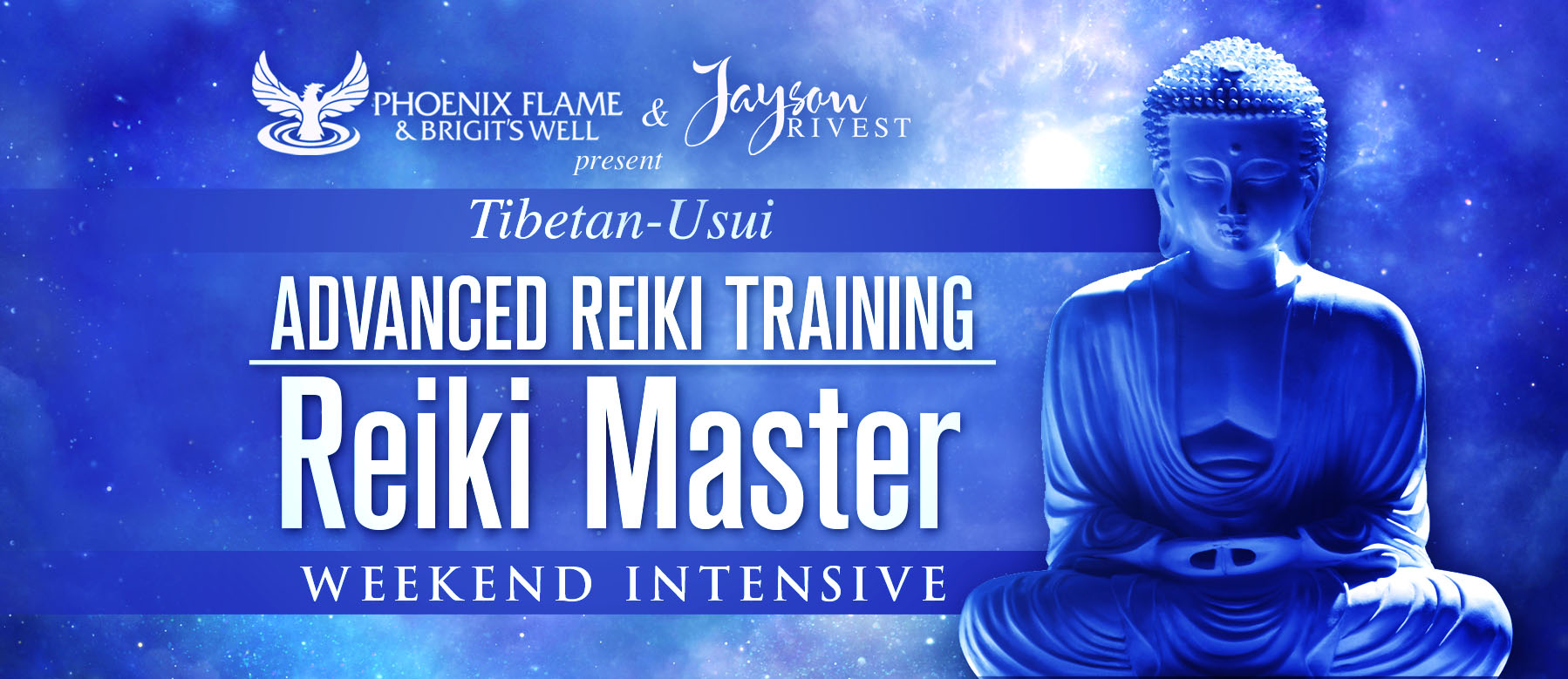 Advanced Reiki Training / Reiki Master